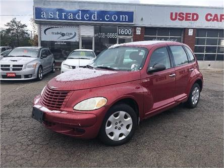 2005 Chrysler PT Cruiser Base (Stk: 19-3624B) in Hamilton - Image 2 of 18