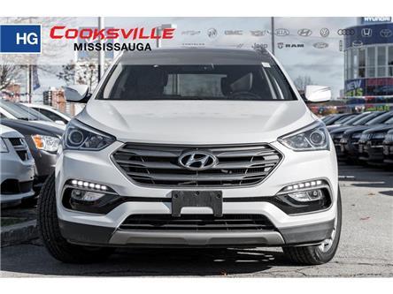 2017 Hyundai Santa Fe Sport  (Stk: H8012PR) in Mississauga - Image 2 of 19
