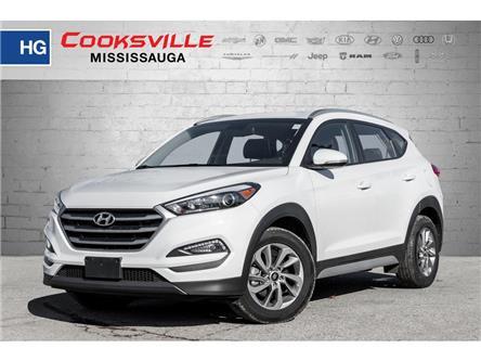 2018 Hyundai Tucson  (Stk: H8014PR) in Mississauga - Image 2 of 39