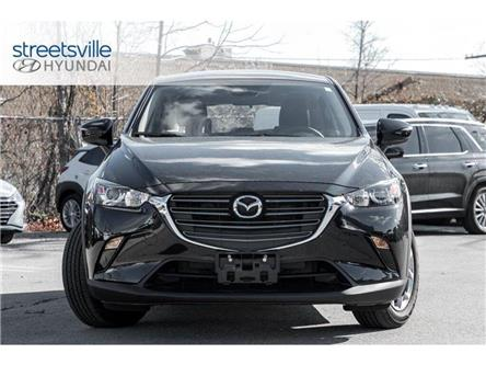 2019 Mazda CX-3 GS (Stk: 19TU012A) in Mississauga - Image 2 of 19