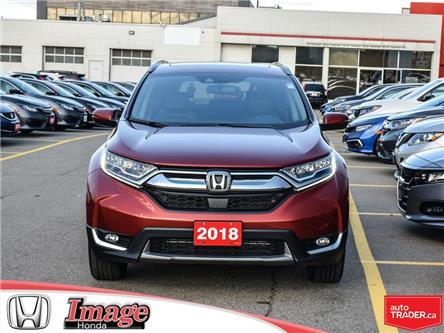 2018 Honda CR-V Touring (Stk: OE4346) in Hamilton - Image 2 of 23