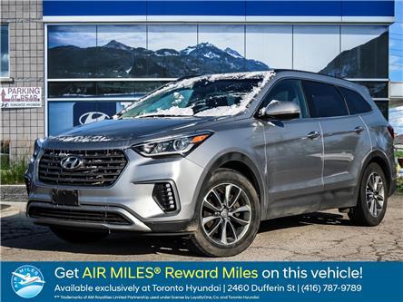 2017 Hyundai Santa Fe XL Premium (Stk: U06726) in Toronto - Image 1 of 13