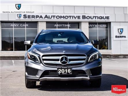 2016 Mercedes-Benz GLA-Class Base (Stk: P1327) in Aurora - Image 2 of 24