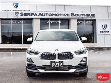 2019 BMW X2 xDrive28i (Stk: P1352) in Aurora - Image 2 of 26