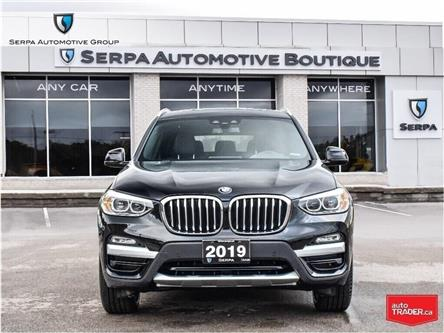 2019 BMW X3 xDrive30i (Stk: P1353) in Aurora - Image 2 of 26