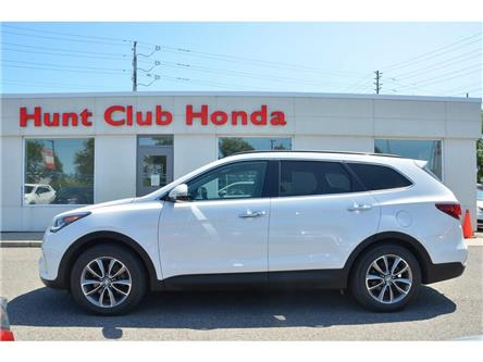 2017 Hyundai Santa Fe XL  (Stk: 7188A) in Gloucester - Image 1 of 25