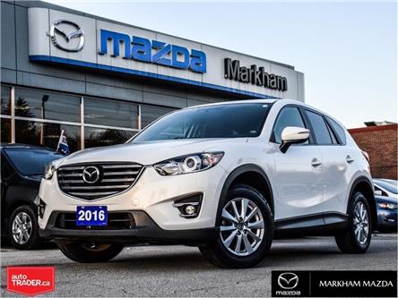 2016 Mazda CX-5 GS (Stk: N190656A) in Markham - Image 1 of 30