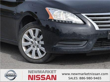 2014 Nissan Sentra 1.8 S (Stk: UN1050) in Newmarket - Image 2 of 22
