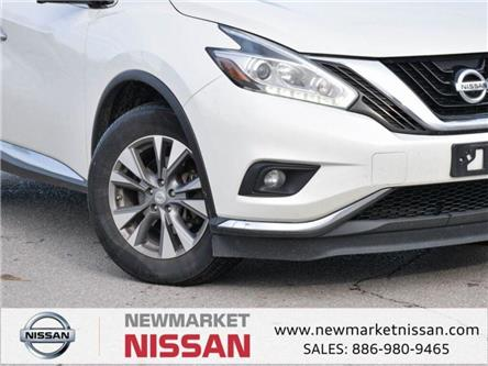 2015 Nissan Murano SL (Stk: UN1054) in Newmarket - Image 2 of 24