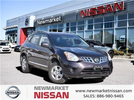 2011 Nissan Rogue S (Stk: 19K130A) in Newmarket - Image 1 of 21