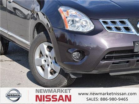 2011 Nissan Rogue S (Stk: 19K130A) in Newmarket - Image 2 of 21