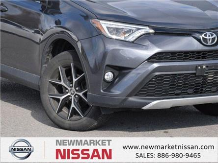 2016 Toyota RAV4 SE (Stk: UN1055) in Newmarket - Image 2 of 20