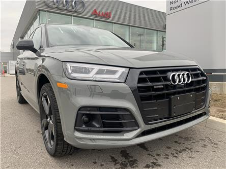 2019 Audi Q5 45 Technik (Stk: 51097) in Oakville - Image 1 of 21