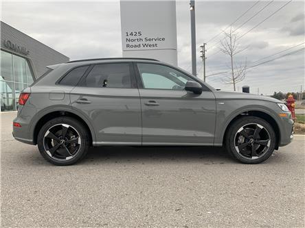 2019 Audi Q5 45 Technik (Stk: 51097) in Oakville - Image 2 of 21