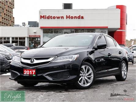 2017 Acura ILX Technology Package (Stk: P13284) in North York - Image 1 of 29