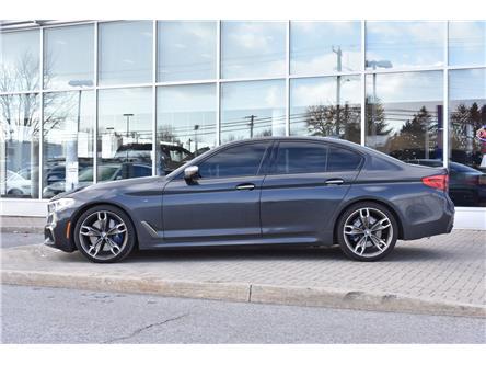 2018 BMW M550i xDrive (Stk: A0067) in Ottawa - Image 2 of 6