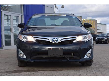 2014 Toyota Camry Hybrid SE (Stk: A0004) in Ottawa - Image 2 of 28