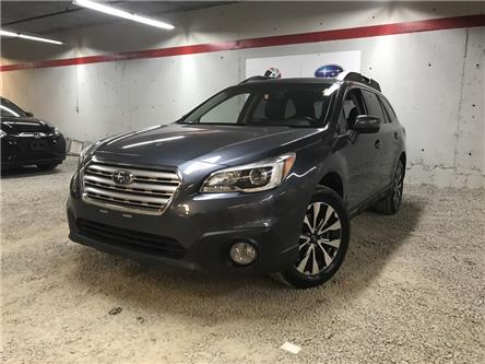 2017 Subaru Outback 3.6R Limited (Stk: P411) in Newmarket - Image 1 of 24