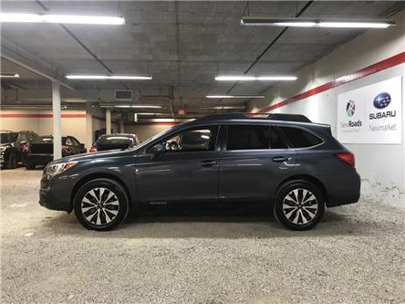 2017 Subaru Outback 3.6R Limited (Stk: P411) in Newmarket - Image 2 of 24