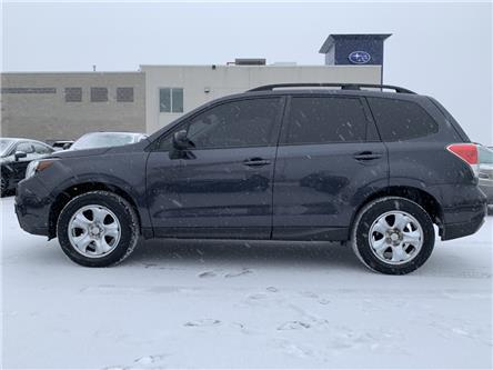 2018 Subaru Forester 2.5i (Stk: SUB1534) in Innisfil - Image 2 of 10
