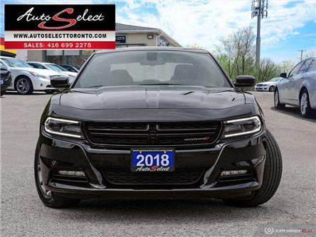 2018 Dodge Charger GT (Stk: 1DBGT41) in Scarborough - Image 2 of 27