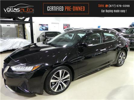 2019 Nissan Maxima SL (Stk: NP8524) in Vaughan - Image 1 of 28