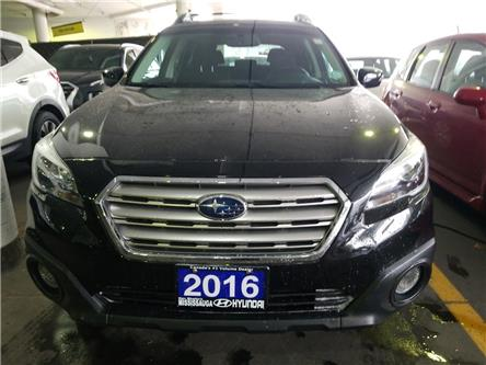 2016 Subaru Outback 2.5i Touring Package (Stk: OP10482) in Mississauga - Image 2 of 13
