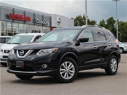 2016 Nissan Rogue SV (Stk: GC841100P) in Bowmanville - Image 1 of 32