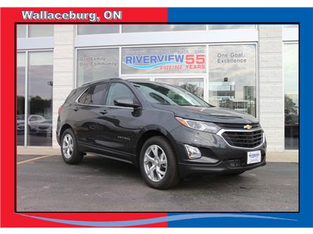 2020 Chevrolet Equinox LT (Stk: 20030) in WALLACEBURG - Image 1 of 7