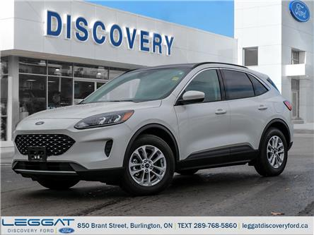 2020 Ford Escape SE (Stk: ES20-18137) in Burlington - Image 1 of 24