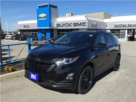 2020 Chevrolet Equinox LT (Stk: L046) in Grimsby - Image 1 of 16