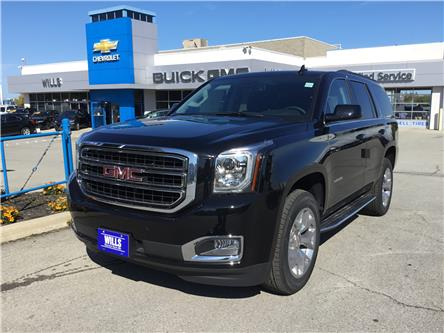 2020 GMC Yukon SLE (Stk: L047) in Grimsby - Image 1 of 15