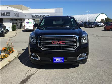 2020 GMC Yukon SLE (Stk: L047) in Grimsby - Image 2 of 15
