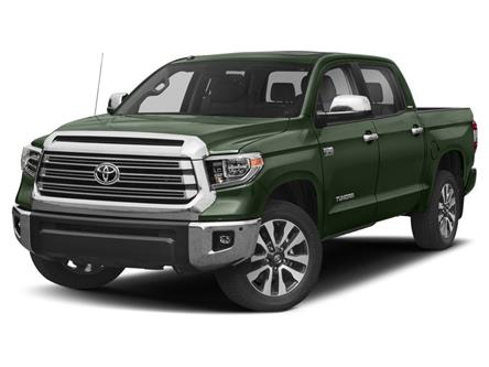 2020 Toyota Tundra Base (Stk: 20088) in Brandon - Image 1 of 9