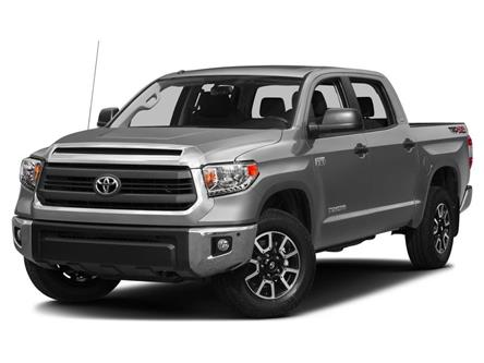 2015 Toyota Tundra  (Stk: 200771) in Brandon - Image 1 of 10