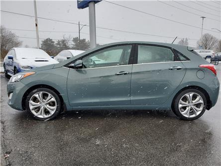2013 Hyundai Elantra GT SE (Stk: 19S1385A) in Whitby - Image 2 of 25