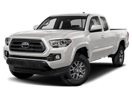 2020 Toyota Tacoma Base (Stk: 200240) in Whitchurch-Stouffville - Image 1 of 9