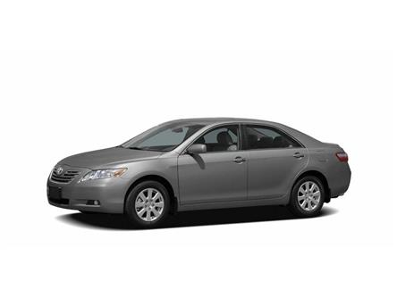 2007 Toyota Camry LE (Stk: 200215A) in Whitchurch-Stouffville - Image 2 of 2