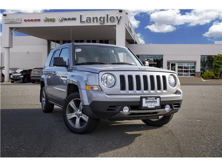 2017 Jeep Patriot Sport/North (Stk: EE910830A) in Surrey - Image 1 of 22