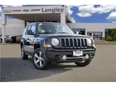 2016 Jeep Patriot Sport/North (Stk: K119400B) in Surrey - Image 1 of 20