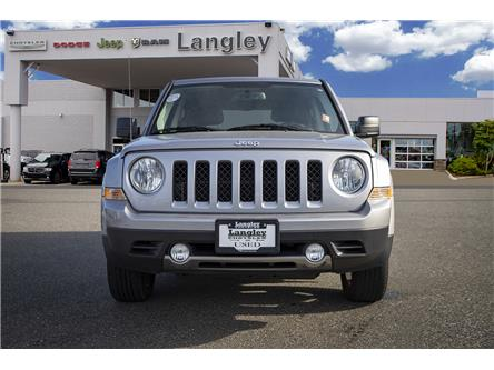 2017 Jeep Patriot Sport/North (Stk: EE910830A) in Surrey - Image 2 of 22