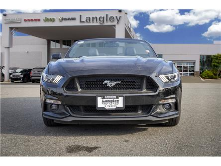2017 Ford Mustang GT Premium (Stk: LC0037) in Surrey - Image 2 of 24