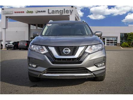 2019 Nissan Rogue SV (Stk: LC0042) in Surrey - Image 2 of 23