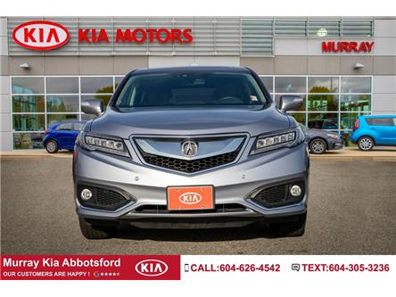 2016 Acura RDX Base (Stk: M1456) in Abbotsford - Image 2 of 23