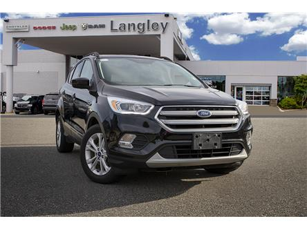 2017 Ford Escape SE (Stk: K673016A) in Surrey - Image 1 of 23