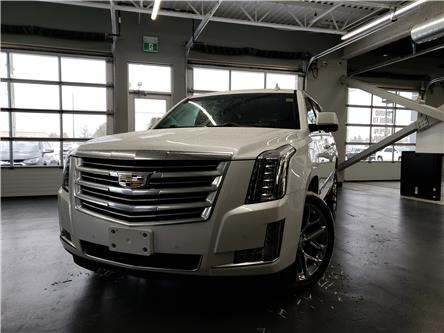 2016 Cadillac Escalade Platinum (Stk: Z124868A) in Newmarket - Image 1 of 30