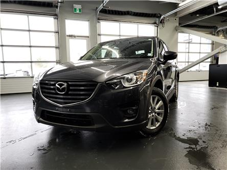 2016 Mazda CX-5 GS (Stk: S586663A) in Newmarket - Image 1 of 30