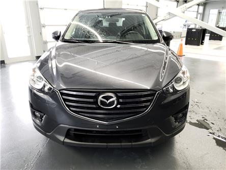 2016 Mazda CX-5 GS (Stk: S586663A) in Newmarket - Image 2 of 30