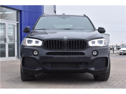 2015 BMW X5 xDrive35d (Stk: A0081) in Ottawa - Image 2 of 7