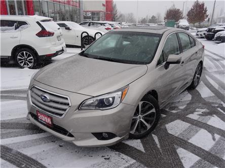 2016 Subaru Legacy 3.6R Limited Package (Stk: G3032876) in Bowmanville - Image 2 of 31